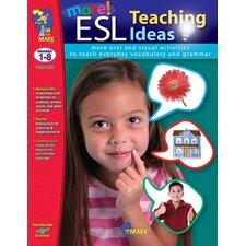 More Esl Teaching Ideas Book