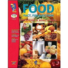 Food Fact Fun and Fiction Book