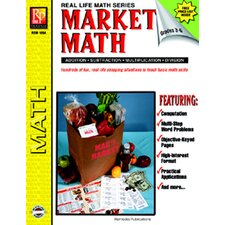 Market Math Book