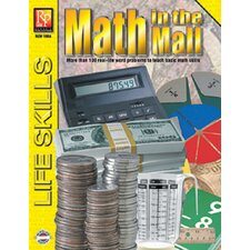 Math In The Mall Book