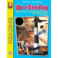 Hi/lo Reading Reading Level 2 Book