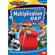 Multiplication Rad On Dvd