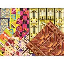 Art Deco Era Craft Paper 32/sht