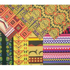 Native American Craft Paper