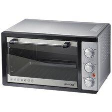 Grillbackofen 28 L 1500 W