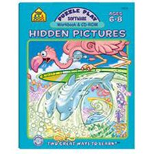 Puzzle Play Hidden Pictures