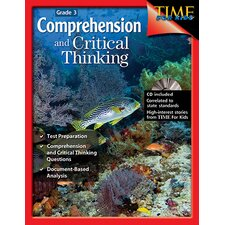 Comprehensive and Critical Thinking CD