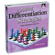 Applying Differentiation Strategies Book