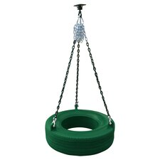 Commercial Grade Tire Swing