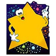 Pocket Folder Look To The Stars (Set of 3)