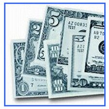 Colossal Currency (Set of 26)