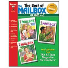 The Best of The Mailbox Grade 4-6 Lesson Planner