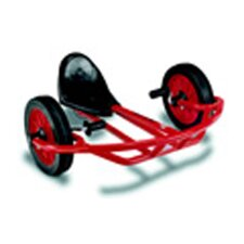 Swingcart 1 Seat Tricycle