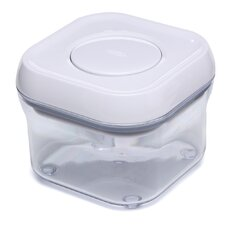 Square Pop Container with Lid