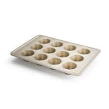 Non-Stick Pro 12 Cup Muffin Pan