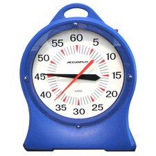 Swim Pace Clock