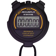 Professional Polycarbonate Plastics Dedicated Stopwatch