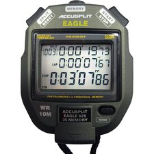 35 Memory Stopwatch