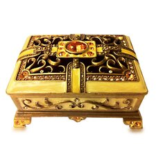 Vanity Ornate Box