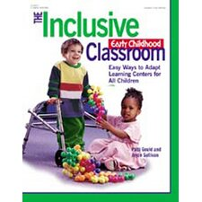 The Inclusive Early Childhood Book