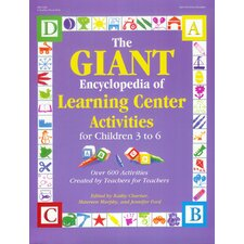 The Giant Encyclopedia of Learning Classroom Book