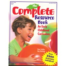 The Complete Resource Classroom Book
