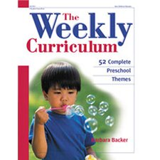 The Weekly Curriculum Classroom Book