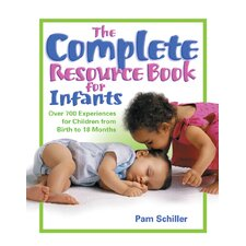 The Complete Resource Book For Infants Classroom Book