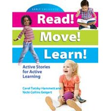 Read Move Learn Book