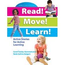 Read Move Learn Classroom Book