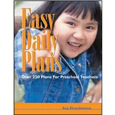 Easy Daily Plans Classroom Book