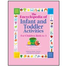 The Encyclopedia of Infant Toddler Classroom Book