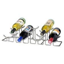 Euro Hilo 7 Bottle Tabletop Wine Rack