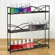 Countertop 3-Tier Nail Polish Holder