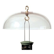 Weather Dome Decorative Feeder