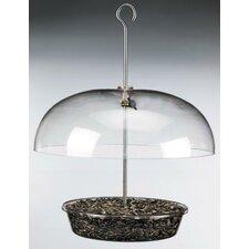 Vista Dome Platform Bird Feeder