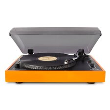 Advance Stereo USB Turntable