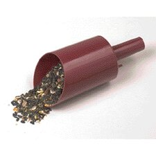 Bird Seed Scoop / Funnel (Set of 2)