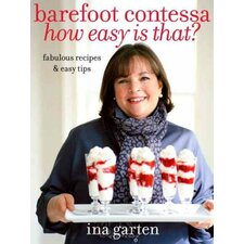 Barefoot Contessa How Easy is That Book?