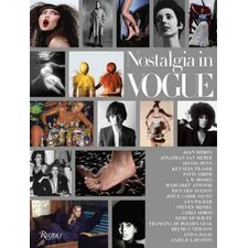 """""""Nostalgia in Vogue; 2000-2010"""" by Eve MacSweeney"""