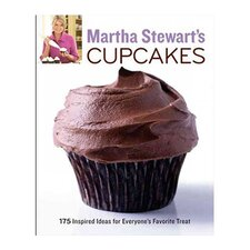 Martha Stewart's Cupcakes; 175 Inspired Ideas for Everyone's Favorite Treat