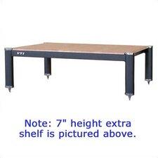 "BL404 Additional Shelf - 9"" High"