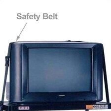 AV Cart Safety Belts - 8'