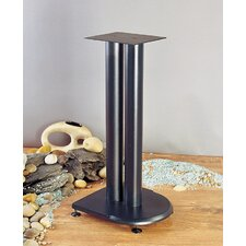 """UF Series 19"""" Fixed Height Speaker Stand (Set of 2)"""