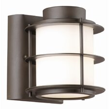 Hollywood Hills 1 Light Sconce