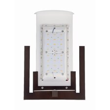 Bow 1 LED Light Wall Sconce