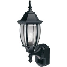 Alexandria 1 Light Wall Lantern