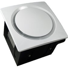 Super Quiet 110 CFM Bathroom Ventilation Fan