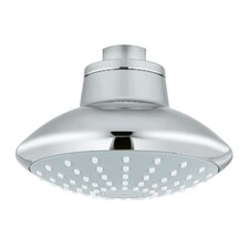 Euphoria 100 7.6L Mono Shower Head