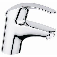 Eurosmart Single Handle Centerset Bathroom Faucet